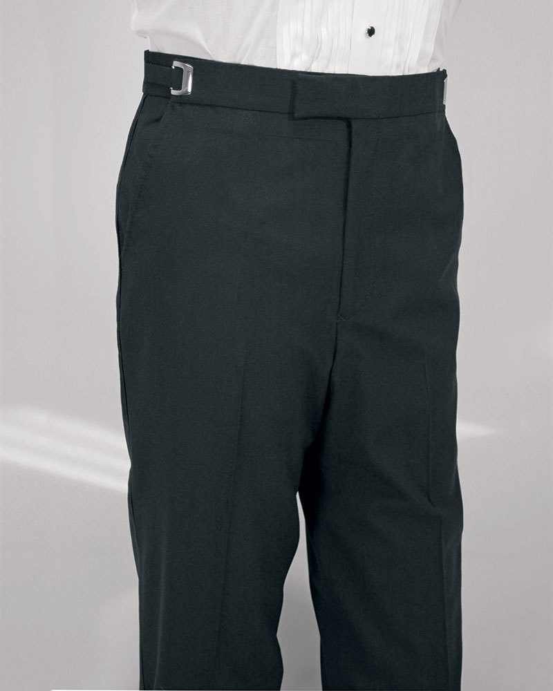 Black Label Slim Fit Skinny Pant