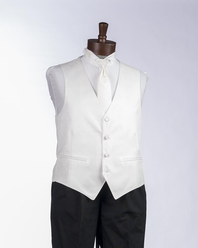 Ivory Aspire Vest