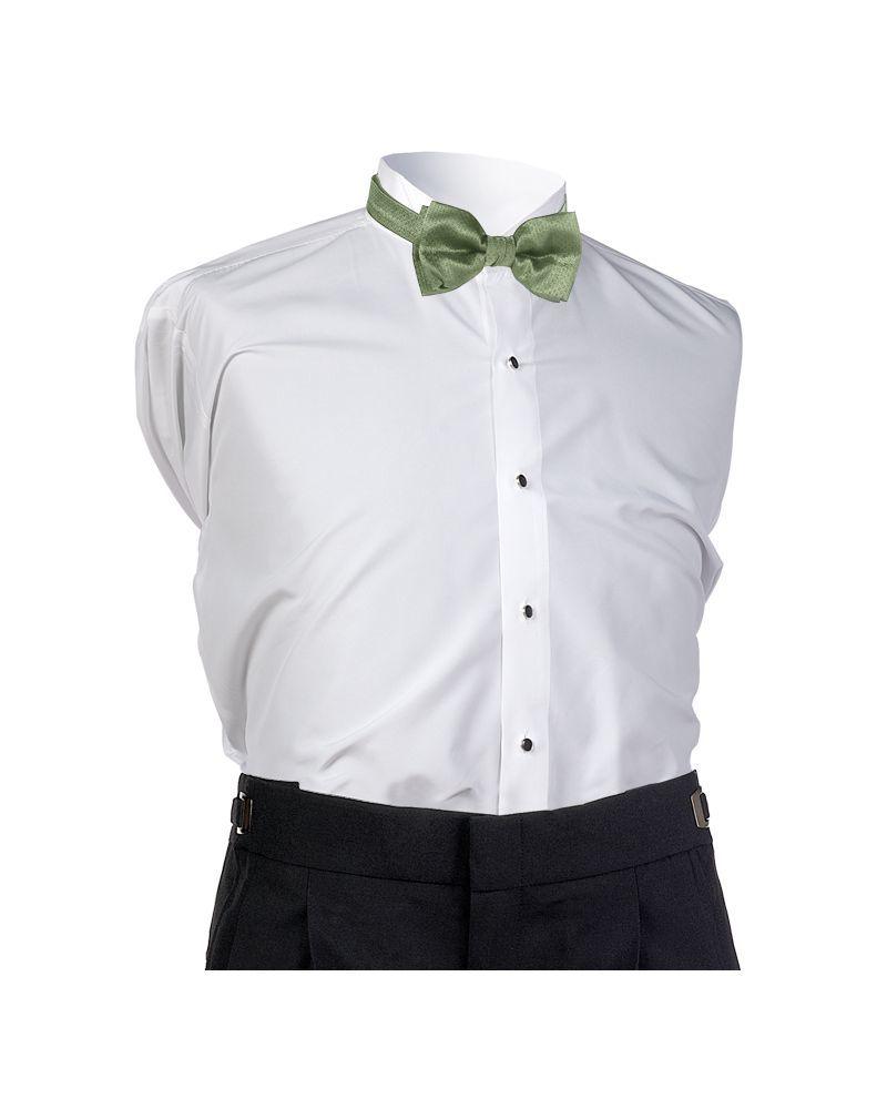 Peridot Bow Tie
