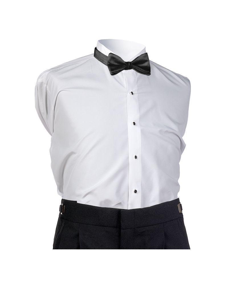 Black Bel Aire Bow Tie