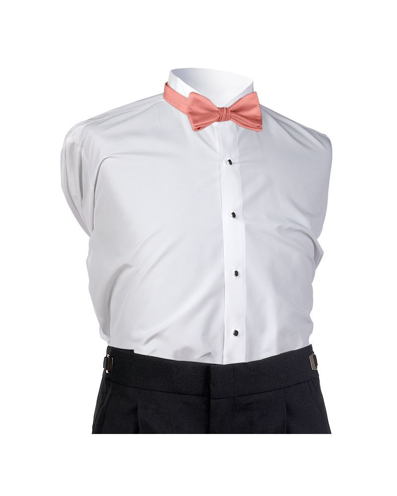 Guava Bel Aire Bow Tie