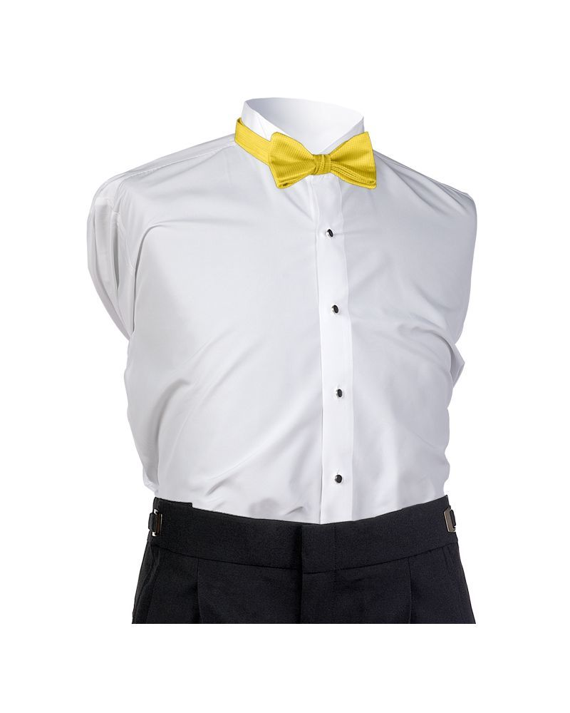 Sunflower Bel Aire Bow Tie