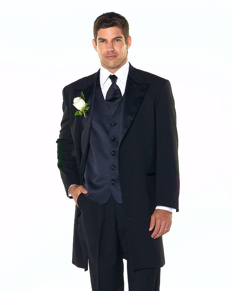 Doni Barassi The Avalon Tuxedo